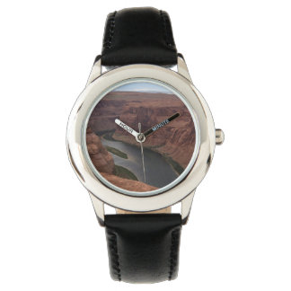 ARIZONA - Horseshoe Bend B - Red Rock Watch