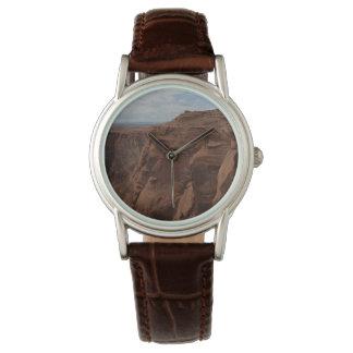 ARIZONA - Horseshoe Bend C - Red Rock Wrist Watch