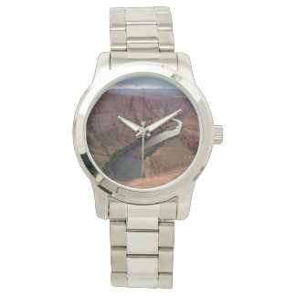 ARIZONA - Horseshoe Bend Canyon A - Red Rock Watches