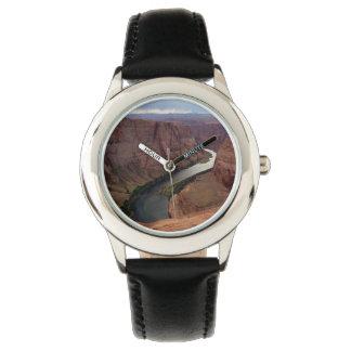 ARIZONA - Horseshoe Bend Canyon A - Red Rock Wristwatches