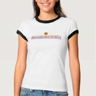 Arizona International Film Festival 'Indie' head T-Shirt