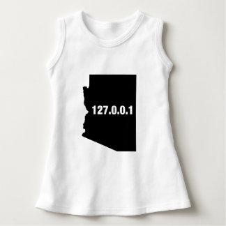 Arizona Is Home Programmer Dress