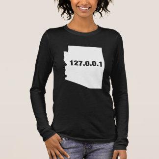 Arizona Is Home Programmer Long Sleeve T-Shirt