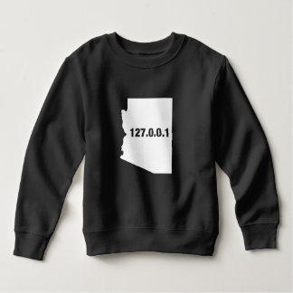 Arizona Is Home Programmer Sweatshirt
