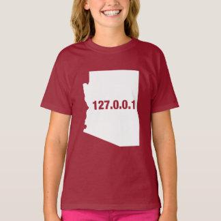 Arizona Is Home Programmer T-Shirt