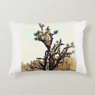 Arizona Joshua Tree Decorative Pillow