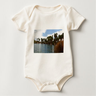 Arizona Lake Baby Bodysuit