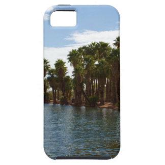 Arizona Lake iPhone 5 Cover
