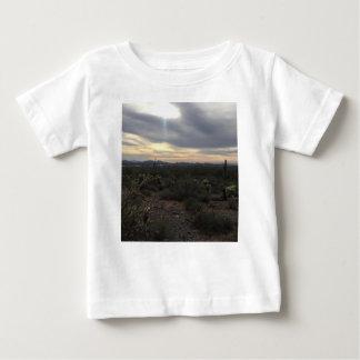 Arizona Landscape Baby T-Shirt