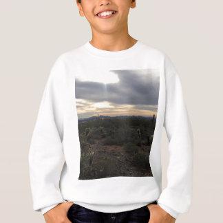 Arizona Landscape Sweatshirt