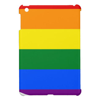 Arizona LGBT Flag Map iPad Mini Case