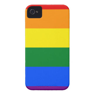 Arizona LGBT Flag Map iPhone 4 Cover