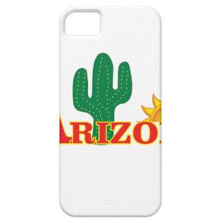Arizona logo simple iPhone 5 cover