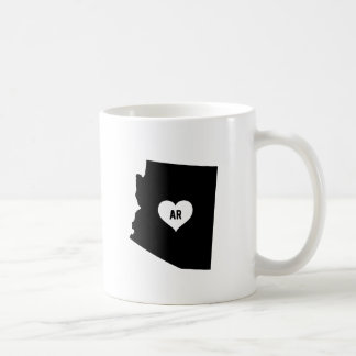Arizona Love Coffee Mug
