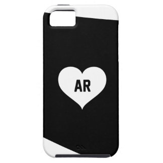 Arizona Love iPhone 5 Cases
