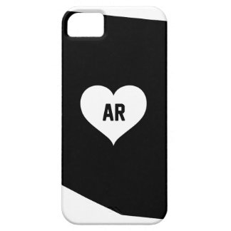 Arizona Love iPhone 5 Cover