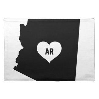 Arizona Love Placemat