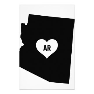 Arizona Love Stationery