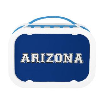 Arizona Lunch Box