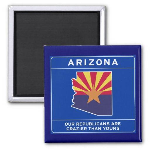 Arizona Magnets