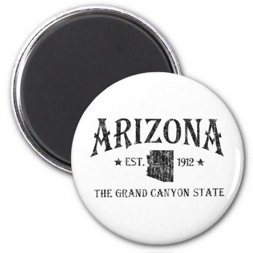 Arizona Fridge Magnets