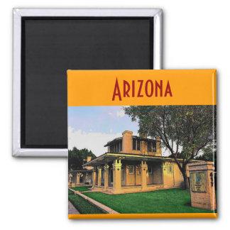 Arizona Magnet - Customized