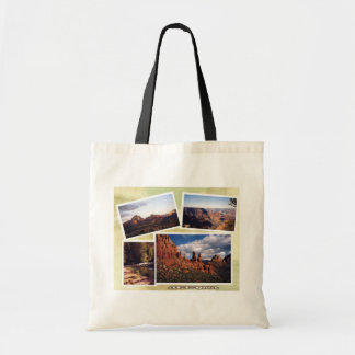 Arizona Memories Tote Bag