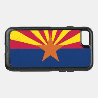 Arizona OtterBox Commuter iPhone 8/7 Case