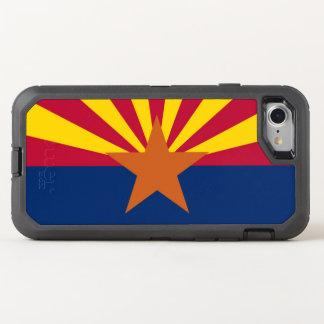 Arizona OtterBox Defender iPhone 8/7 Case