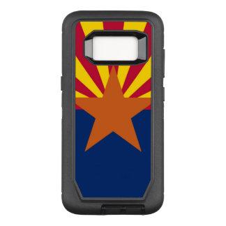 Arizona OtterBox Defender Samsung Galaxy S8 Case
