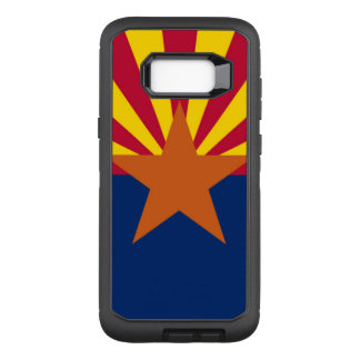 Arizona OtterBox Defender Samsung Galaxy S8+ Case