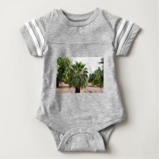 Arizona Palm Baby Bodysuit