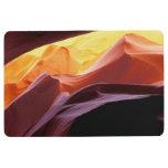 Arizona, Paria canyon | Sandstone Formations Floor Mat
