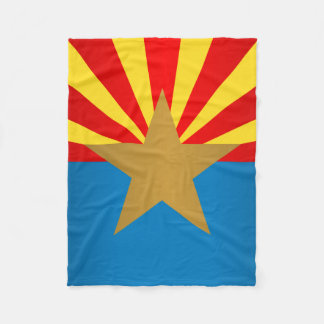 Arizona Pride Fleece Blanket