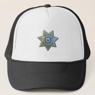 Arizona Private Investigator Trucker Hat