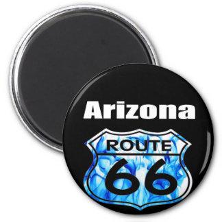 Arizona Route 66 Magnet