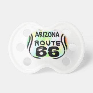 Arizona Route 66 Pacifier