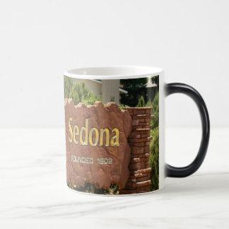 Arizona / Sedona Magic Mug