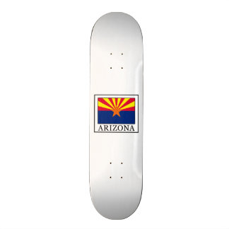 Arizona Skate Board Decks