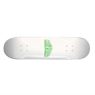 Arizona Custom Skate Board