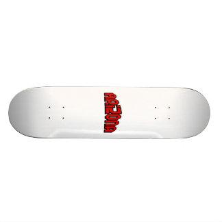 Arizona Skate Deck
