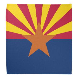 Arizona State Flag Bandana