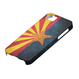 Arizona State Flag iPhone 5 Cover