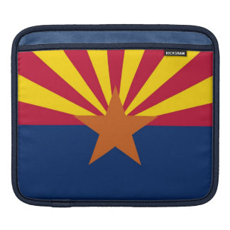 Arizona State Flag Rickshaw Sleeve