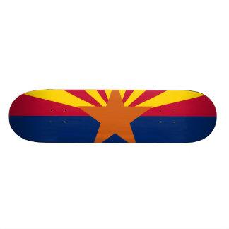 Arizona State Flag Skate Decks