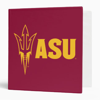 Arizona State Fork Binders