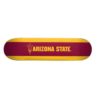 Arizona State Fork Skateboards