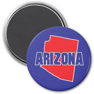 Arizona State Magnets