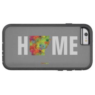 ARIZONA STATE MAP - TOUGH XTREME iPhone 6 CASE