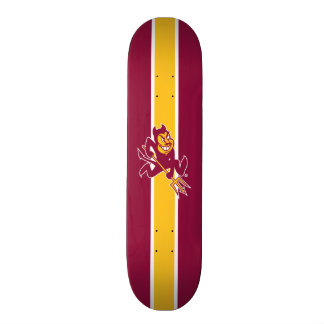 Arizona State Sparky Skateboards